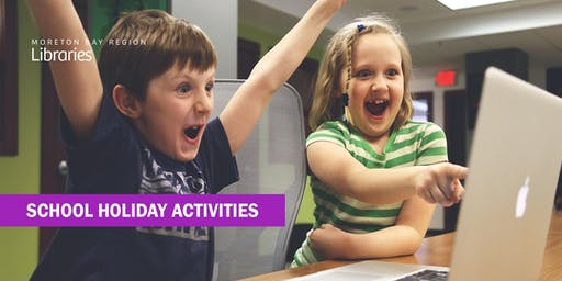 Coding for Kids - Bee Bots (6-8 years) - Albany Creek Library