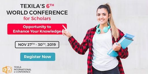 TWCS academic conference in canada 2019