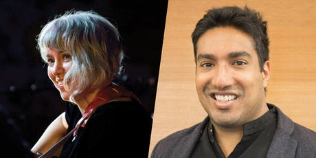 My New Neighbour Stories: Shankar Kasynathan and Kavisha Mazzella - Castlemaine tickets