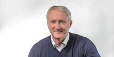 Demonstration of Mediumship with Alan Holmes tickets