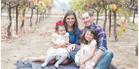 Family Photo Shoot Fundraiser tickets