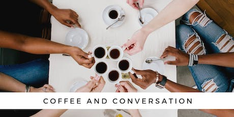 Coffee Talk and Social Selling with Monat tickets