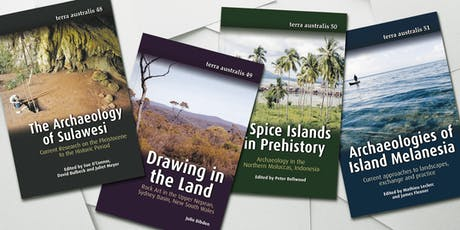 Book Launch - 50 Issues of Terra Australis  tickets