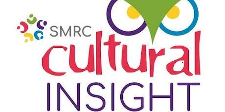 Cultural Insight - Culturally Sensitive Customer Service Training tickets