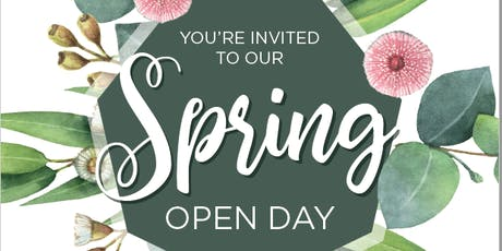 Ingenia Chambers Pines - Spring Open Day tickets
