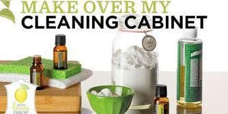 How to clean naturally