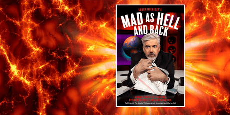 Author Talk: Shaun Micallef tickets