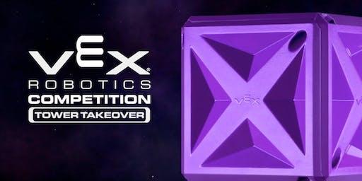 RoboRumble VEX EDR 2019