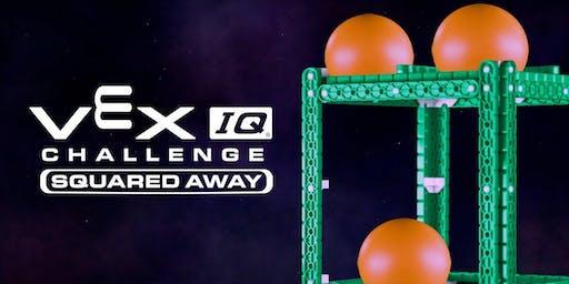 RoboRumble VEX IQ 2019