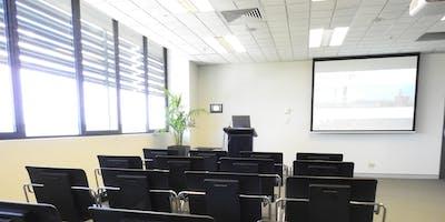 Audio Visual System training