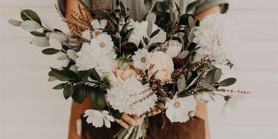 Spring Flowers Grow & Design Workshop