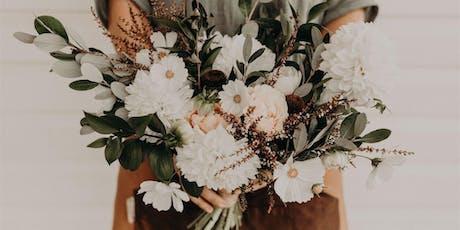 Spring Flowers Grow & Design Workshop tickets
