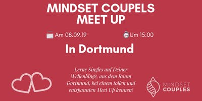 Mindset Couples Single MeetUp in Dortmund