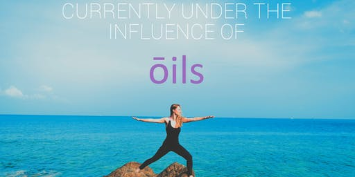 FREE Essential Oils Intro Workshop - 21 Sep