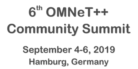 OMNeT++ Community Summit 2019 Tickets