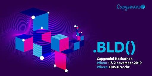 .BLD() Hackathon by Capgemini