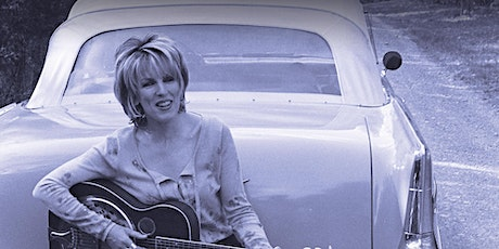 LUCINDA WILLIAMS and her band BUICK 6 tickets