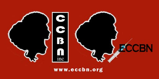 CCBN/ECCBN Monthly Meeting October 2019