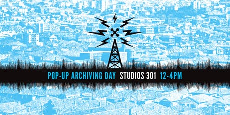 2SER's 40th Birthday Pop Up Archiving Day tickets
