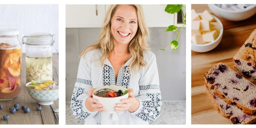 The Gut Brain Connection with Kirsty Wirth and Sarah O'Reilly
