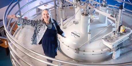 Bio21 Symposium in Honour of Prof Frances Separovic AO tickets
