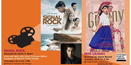 Signal Rock Movie - A FYLPRO Fundraiser tickets