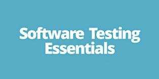 Software Testing Essentials 1 Day Training in Sheffield