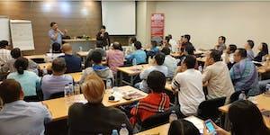 Seminar Property Jakarta