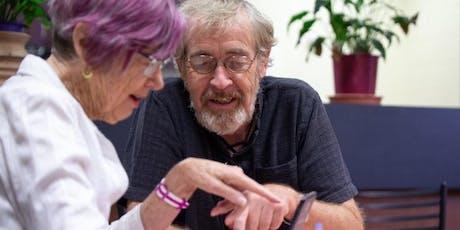 Social Group: Tech Help Wednesday tickets