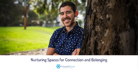 Mental Health Forum: Nurturing Spaces for Connection and Belonging tickets