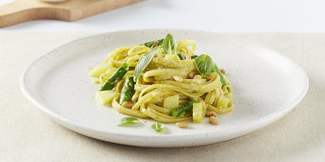 SPRING INTO PESTO  | Hands-On Cooking Class tickets