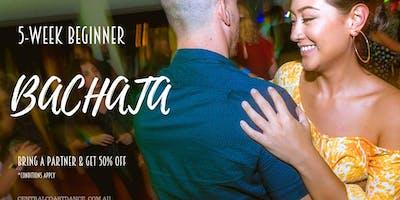 Beginners Bachata - Latin Dance Course