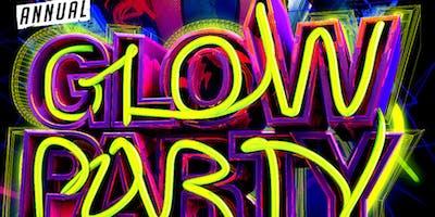 Culcheth Glow Party