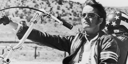 Celebrating Peter Fonda