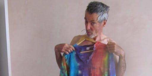 Spring Equinox Clothing Share