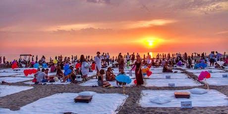 Aperitivo al tramonto - Domenica 1 Settembre @ La Rivetta Fregene biglietti