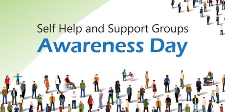 Support Groups Awareness Day Expo tickets