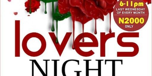 Lover's Night