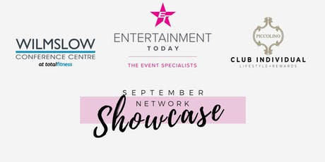 September Network Showcase tickets