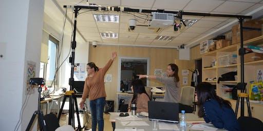 INTELed: Formazione per docenti che lavorano con studenti BES
