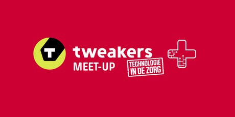 Tweakers Meet-up lll: Tech in de zorg tickets