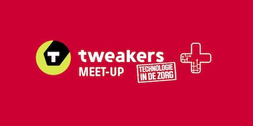 Tweakers Meet-up lll: Tech in de zorg