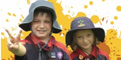 Joey Scouts - Age 5 to 7 for Girls and Boys - 1st/2nd Harbord Scouts