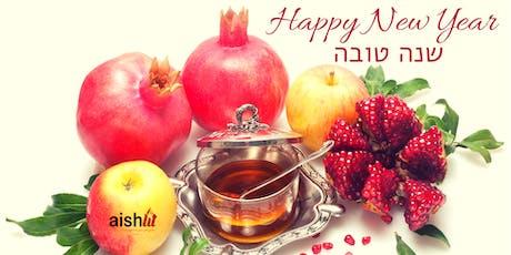 Rosh Hashana With Rabbi Jack & Shira tickets