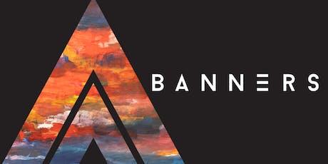 Banners @ Absinthe tickets