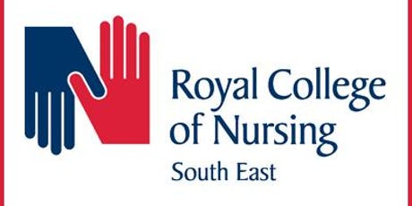 RCN Guernsey march for equal pay tickets