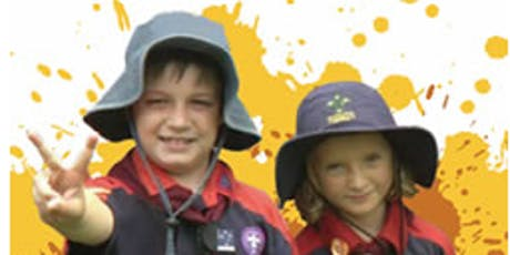 Joey Scouts or just Joeys is the first Section of Scouts for girls and boys aged 5 to 7, and it's all about discovery and excitement! Joeys tickets