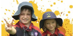 Joey Scouts or just Joeys is the first Section of Scouts for girls and boys aged 5 to 7, and it's all about discovery and excitement! Joeys
