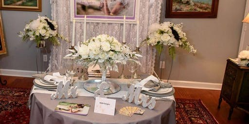 "The ""Not"" Wedding - Mock Wedding & Bridal Expo"