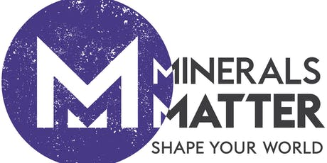 Minerals Matter Induction Rugby 1 tickets